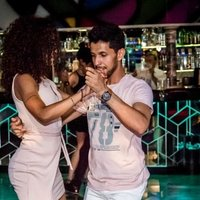 4e60b9c981 Vanessa - Vila Indiana  Professora de dança de salão