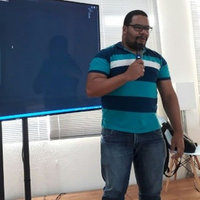 Programador javascript (React/React Native) pleno, formado pela FAJ(Faculdade de jaguariúna), da cidade de Jaguariúna-SP