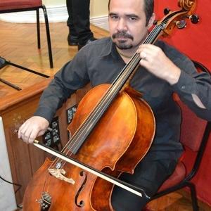 video aula de violoncelo