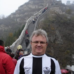 Roberto Ribeirão Preto São Paulo Engenheiro Mecanico