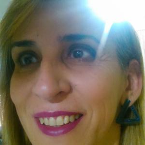 Cecilia Sao Paulo Sao Paulo Professora De Artes Da Aulas De